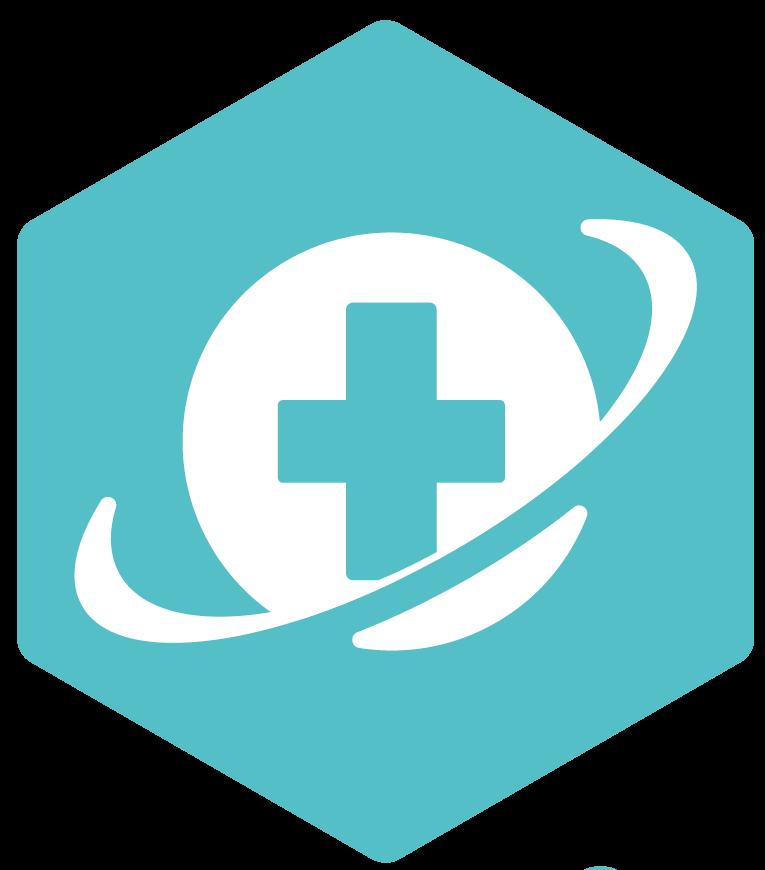 環球醫聯 Excelink Logo
